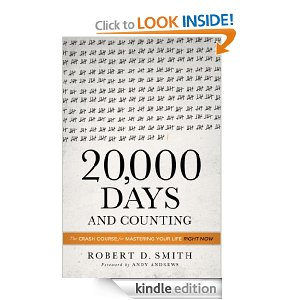 20000 Days and Counting