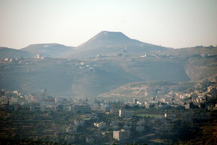 Herodian in Bethlehem