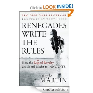 renegades write the rules