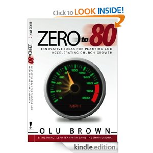 Zero to 80