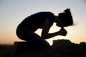 Prayer Sermon Pastor Pam