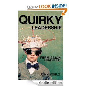 Quirky Leadership